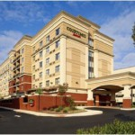 135-room Courtyard Hotel by Marriott at the Wyomissing Square Mixed-Use Center