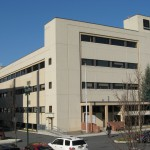 Berkshire Professional Center - 60,000 SF Office Building